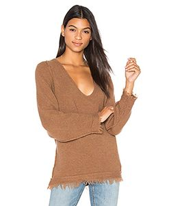 Free People | Irresistible V Sweater