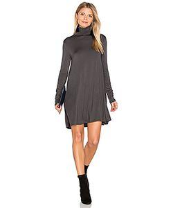 LA Made | Платье С Воротником-Водолазка Penny