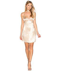 Reverse | Платье-Комбинация Choker