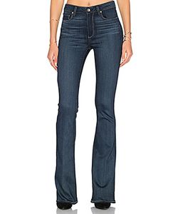Paige Denim | High Rise Bell Canyon