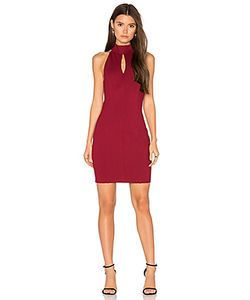 Bobi | Cut Out Bodycon Dress
