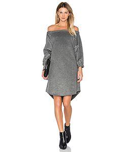 Blaque Label | Платье Со Спущенными Плечами