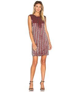 Ganni | Humphrey Beads Shift Dress