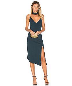 Backstage | Платье Миди Nena