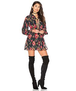 MAJORELLE | Платье Atlas Bliss