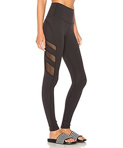 Beyond Yoga | Triple Mesh High Waist Legging