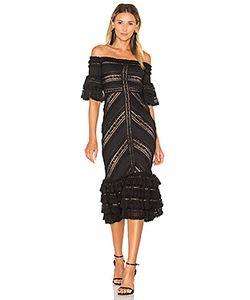 Cinq A Sept | Платье Naya