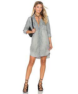 Bella Dahl | Utility Shirt Dress