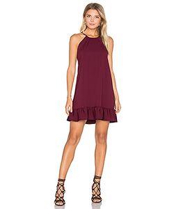 Amanda Uprichard | Платье Shalyn