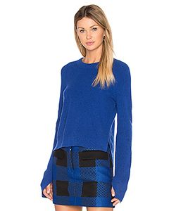 Rag & Bone | Valentina Cashmere Crop Sweater