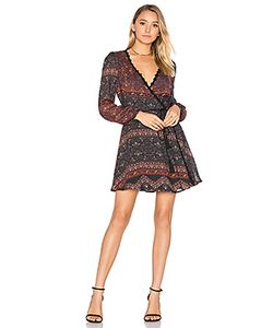 Line & Dot | Платье С Запахом Dakota