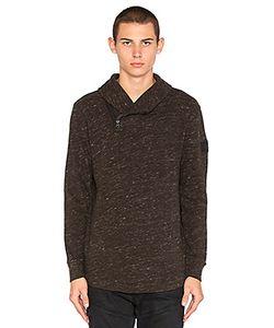 G-Star | Dawch Collar Sweatshirt