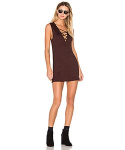 Riller & Fount | Elsa Criss Cross Mini Dress