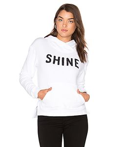 Sundry | Shine Pullover Hoodie