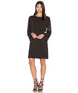 Bishop + Young | Lace Bell Sleeve Dress