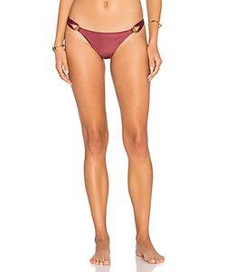 Vix Swimwear | Solid Thai Bikini Bottom