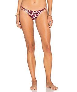Vix Swimwear | Низ Бикини Bali Piercing