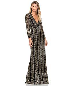 Nightcap | Кружевное Вечернее Платье Moroccan