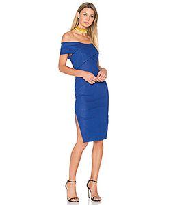 aijek | Платье С Открытыми Плечами Sanity