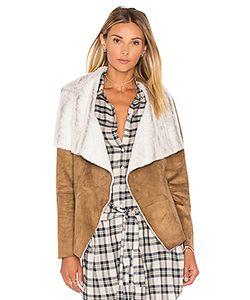 Bb Dakota | Куртка С Подкладкой Из Искусственного Меха Bourne