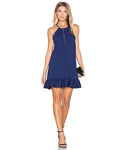 Amanda Uprichard   Платье Shalyn