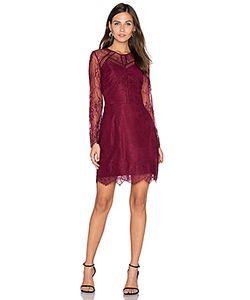 Greylin | Кружевное Платье Shirley