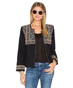 Flannel Australia | Куртка Comeback