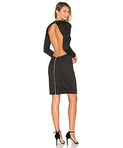 Blaque Label | Платье С Открытой Спиной