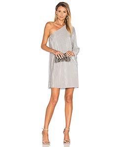 Blaque Label | Платье С Одним Плечом Luxe