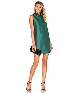 Blaque Label | Платье С Высоким Горлом