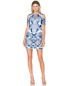 THURLEY | Платье Peacock