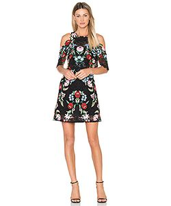 THURLEY | Платье Fiesta