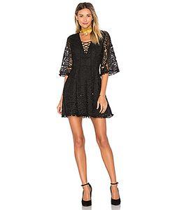 Tularosa | Платье Coal Lace