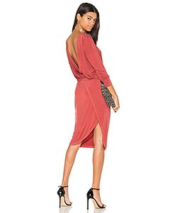 YFB CLOTHING | Платье Vamp