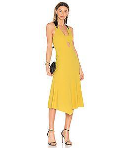 Rebecca Vallance | Breakers Plunge Apron Dress