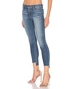 Joe'S Jeans | Джинсы По Лодыжку The Blondie