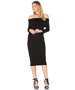 Rachel Pally | Платье Luxe Rib Welsy