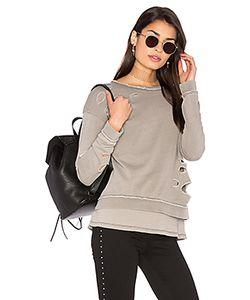 Generation Love | Viola Vintage Sweatshirt