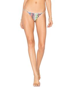 ale by alessandra | Wrapped Cord Pequeno Bikini Bottoms