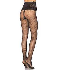 Commando | Chic Dot Sheer Tight