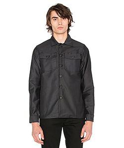 3sixteen | Куртка-Рубашка Fatigue