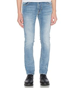 Nudie Jeans Co | Джинсы Thin Finn Nudie Jeans