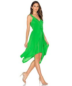 KITX | Платье С Воланами Flow