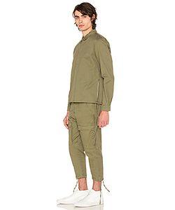 STAMPD | Рубашка Deck