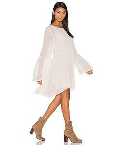 LACAUSA | Мини Платье Seashell