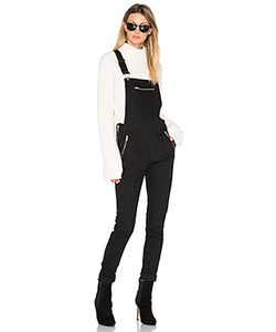 Cheap Monday   Dungaree Zip Overall