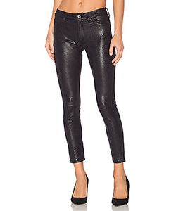 7 for all mankind | Скинни Джинсы До Лодыжек The Knee Seam 7 For All
