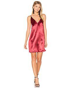 Minkpink | Платье-Комбинация Boudior