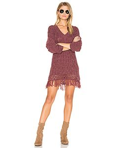 Somedays Lovin | Melrose Cable Knit Tunic