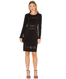 Fifteen Twenty | Mesh Mini Dress